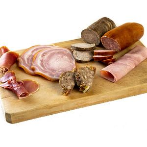 charcuterie, épicerie, Ty Laz, jambon, andouille, saucisson,